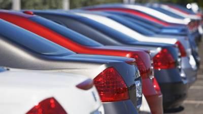 کورونا وائرس،برطانیہ میں نئی گاڑیوں کی فروخت 29 سال کی کم ترین سطح پر