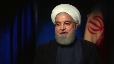 مغربی جمہوریت کی کمزوریوں کا پول کھل گیا، ایرانی صدر