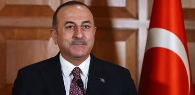 ترک وزیرخارجہ 3 روزہ دورے پر آج پاکستان پہنچیں گے