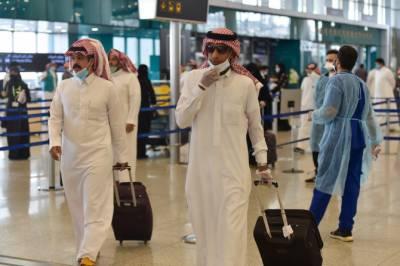 تمام سعودی ائیرپورٹس کھولنے کااعلان، حج و عمرہ کے امکانات روشن ہوگئے