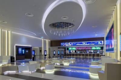 سعودی عرب کے شہروں جدہ اور دمام میں سینما گھروں کا افتتاح