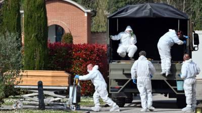 کورونا وائرس: دنیا میں 9 کروڑ 49 لاکھ سے زائد افراد متاثر