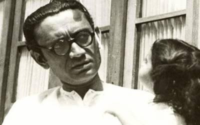 بے باک افسانہ نگار سعادت حسن منٹو کو بچھڑے 66 برس بیت گئے