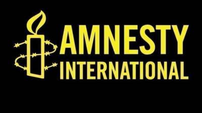الیکسی ناوالنی کی روس میں گرفتاری غیر قانونی ہے، ایمنسٹی انٹرنیشنل
