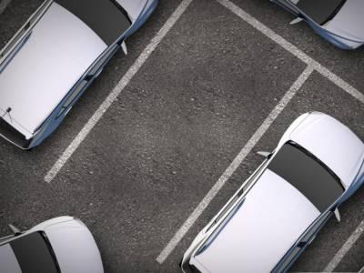 کار پارکنگ کے دوران شوہر کی غلطی سے بیوی ہلاک