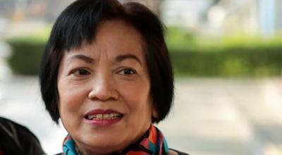 تھائی بادشاہت کی توہین کرنے کے الزام میں سابق خاتون افسر کو 43سال قید کی سزا