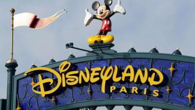ڈزنی لینڈ پیرس 2اپریل سے دوبارہ کھولا جائے گا