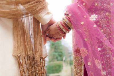 دبئی ، شادیوں میں 2020 کے دوران اضافہ، طلاق کی شرح کم ہوگیں