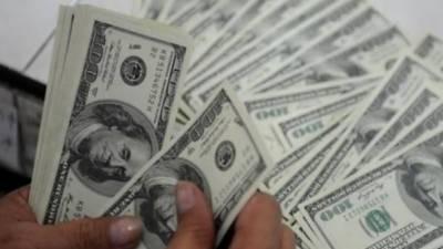 ہفتے کے دوران مجموعی زرمبادلہ کے ذخائر میں تقریبا چالیس کروڑ ڈالر کی کمی رکارڈ کی گئی