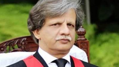 جسٹس (ر)عظمت سعید براڈشیٹ انکوائری کمیٹی کے سربراہ مقرر