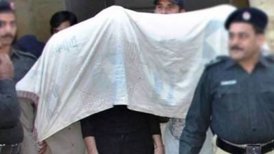 کراچی میں مبینہ پولیس مقابلہ، ہنڈا سوک گینگ کے 3 ملزمان گرفتار