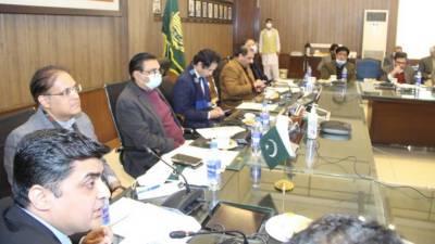 ورلڈ بینک پاکستان میں کنٹری پارٹنرشپ فریم ورک کے تحت فائیو جی ، لڑکیوں اور لڑکوں کی تعلیم ،صحت، سبز اور صاف پاکستان اور گڈ گورننس پر توجہ دے گا