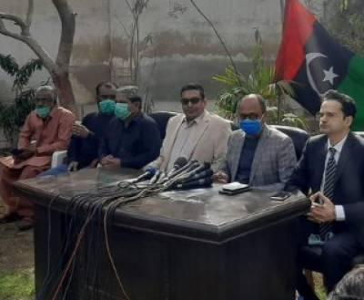 سندھ حکومت نے ہمیشہ ذمہ داری کا مظاہرہ کیا: سعید غنی
