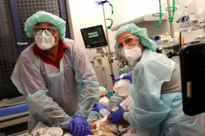 کورونا وائرس: دنیا بھر میں 9 کروڑ 93 لاکھ 22 ہزار سے زائد افراد متاثر