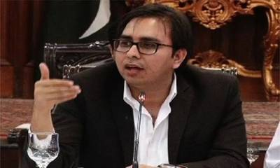 اپوزیشن کو اندازہ نہیں مقابلہ عمران خان سے ہے، چالوںکے باوجوداین آر او نہیں ملے گا:شہباز گل