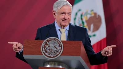 میکسیکو کے صدر نوول کرونا وائرس کا شکار ہوگئے