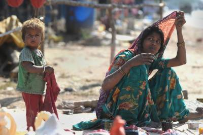 دنیا بھر کے 63کروڑ خواتین اور بچے جنگی تنازعات کا شکار