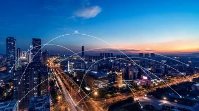 چین، 2023 تک 5جی سے مکمل طور پر منسلک 30کارخانے تعمیر کرے گا