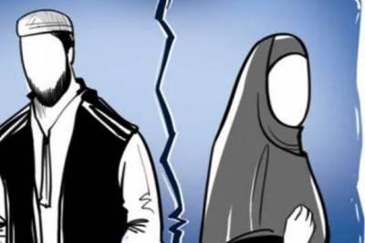 سعودی عرب میں طلاق کے رجحان میں خوفناک اضافہ،ایک تہائی شادیاں ناکام ہونے لگیں