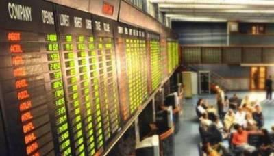 پاکستان سٹاک مارکیٹ میں دوسرے روز بھی تیزی ریکارڈ