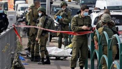 اسرائیلی فوجیوں کے ہاتھوں ایک اور فلسطینی شہید
