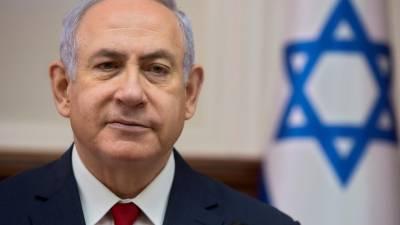 فیس بک نے پرائیویسی قوانین کی خلاف ورزی پراسرائیلی وزیر اعظم کی پوسٹ ڈیلیٹ کر دی