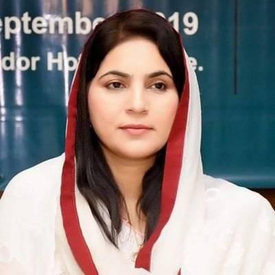 حکومت پنجاب خواتین پر تشدد کے خلاف زیرو ٹالرینس پالیسی پر عمل پیرا ہے: فاطمہ چدھڑ