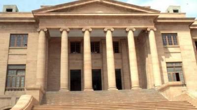 کراچی :لاپتہ افراد کی بازیابی سے متعلق درخواستوں پر محکمہ داخلہ، آئی جی سندھ کو نوٹس جاری