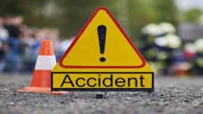شجاع آباد:موٹروے پر ٹریفک حادثہ، 3 افراد جاں بحق، 3 زخمی