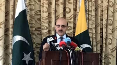 05فروری کا دن پاکستانیوں اور کشمیریوں کے لازوال رشتہ کی پہچان ہے:صدر آزاد جموں وکشمیر
