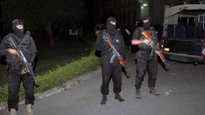 کراچی: سی ٹی ڈی کی کارروائی، فائرنگ کے تبادلے میں ایک دہشتگرد ہلاک، 5 گرفتار