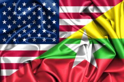 امریکہ نے میانمار کے فوجی حکام پر پابندیاں عائد کر دیں