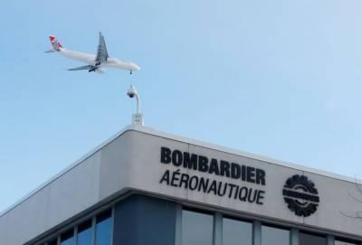 کینیڈا کی طیارہ ساز کمپنی بمبارڈیئر کا 1600 اسامیاں اور لیزر جیٹ لائن کی پروڈکشن ختم کرنے کا اعلان