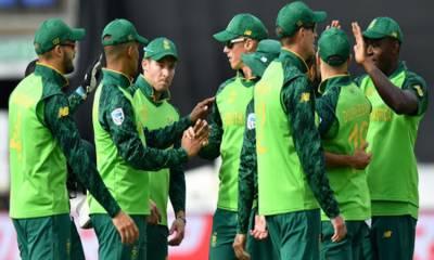 پاکستان اور جنوبی افریقہ کی ٹیمیں آج تیسرے اور فیصلہ کن ٹی 20 میں مدمقابل ہوں گی