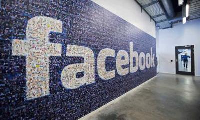 فیس بک کا اسمارٹ واچ متعارف کرانے پر غور
