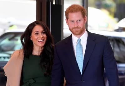 شہزادہ ہیری اور میگھن کے ہاں جلد دوسرے بچے کی آمد متوقع
