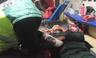پنجاب: دھند کے باعث ٹریفک حادثات، 11 افراد جاں بحق، 65 سے زائد زخمی
