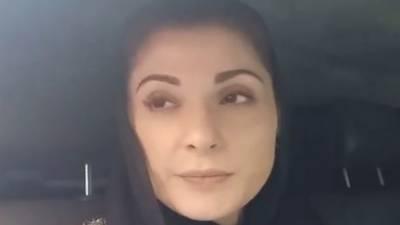 مشاہد اللہ جمہوریت کے لئے آمریت کے خلاف سینیٹ میں توانا آواز تھی. مریم نواز