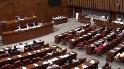 پنجاب سے سینیٹ کی ٹیکنوکریٹ اور خواتین کی 2 ، 2 نشستوں پر امیدوار بلامقابلہ منتخب