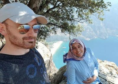 ترکی، سفاک شوہرنے انشورنس کی رقم کے لیے حاملہ بیوی کو پہاڑ کی چوٹی پرلےجاکے دھکا دے دیا