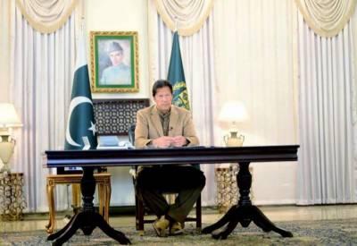 سینیٹ انتخابات ہائی جیک کرنے والے جمہوریت پر دھبہ ہیں: وزیر اعظم