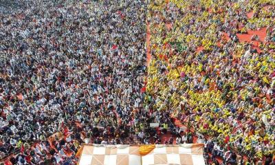 بھارتی کسانوں کا کل سے احتجاج میں مزید شدت لانے کا اعلان