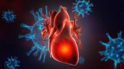 کووڈ کے مریضوں کے دل کو براہ راست نقصان پہنچنے کا انکشاف