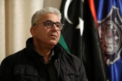 لیبیا کے وزیر داخلہ فتحی باشاغا قاتلانہ حملے میں بال بال بچ نکلے