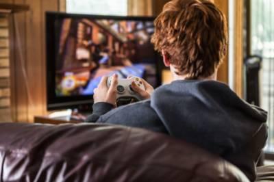 ویڈیو گیمز لڑکوں میں ڈپریشن کا خطرہ کم کرتی ہیں،برطانوی تحقیق