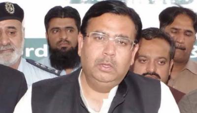 صوبائی وزیر ٹرانسپورٹ جہانزیب خان کھچی کا سپیڈو بس ملازمین کے احتجاج کا نوٹس