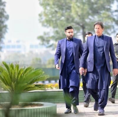 وزیراعظم عمران خان دو روزہ دورے پر سری لنکا روانہ