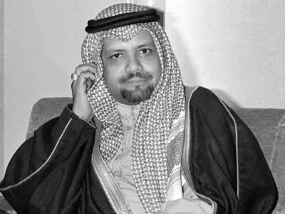 سعودی عرب کے سابق وزیر پیٹرولیم احمد زکی یمانی لندن میں انتقال کر گئے