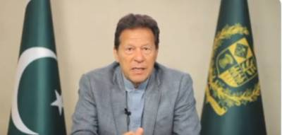 ہم شفافیت اور قانون کی حکمرانی چاہتے ہیں، وزیر اعظم عمران خان کا ورچوائل خطاب