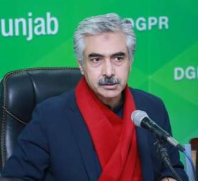 صوبے بھر میں قائم 23 سمال انڈسٹریل اسٹیٹس کی 100 فیصد آبادکاری حکومت کی پالیسی ہے:میاں اسلم اقبال